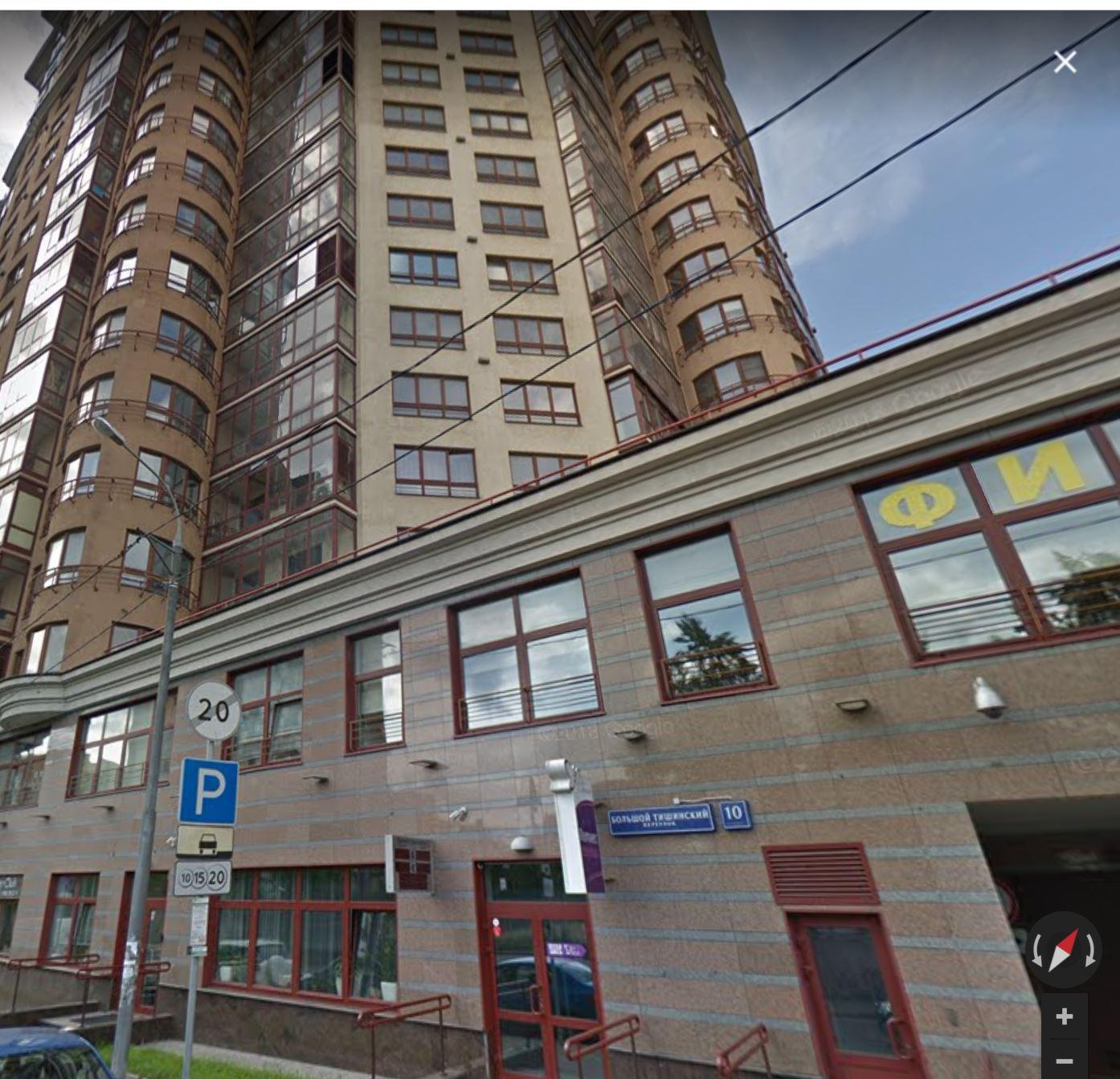 «Проект» нашел у замглававы АП Алексея Громова недвижимость на $20 млн
