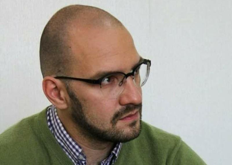 Пригожинец Романовский, который свел журналистов в ЦАР с подставным фиксером, ответил на вопросы The Insider