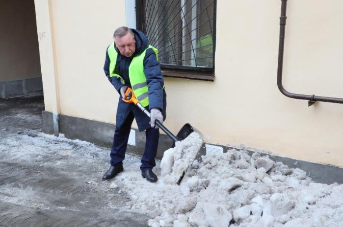 Губернатор-тролль. Как Пригожин и Ковальчук делают из Беглова главу Санкт-Петербурга