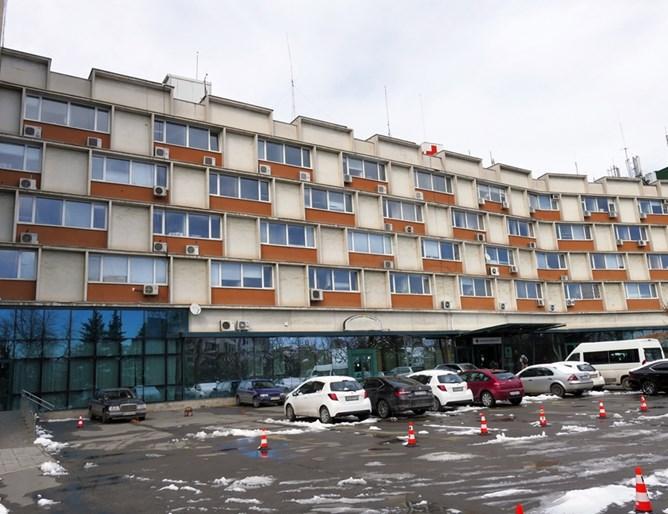 Камеры зафиксировали ГРУшника «Федотова» (Сергеева), он жил в том же отеле, что и отравленный Гебрев— 24chasa.bg