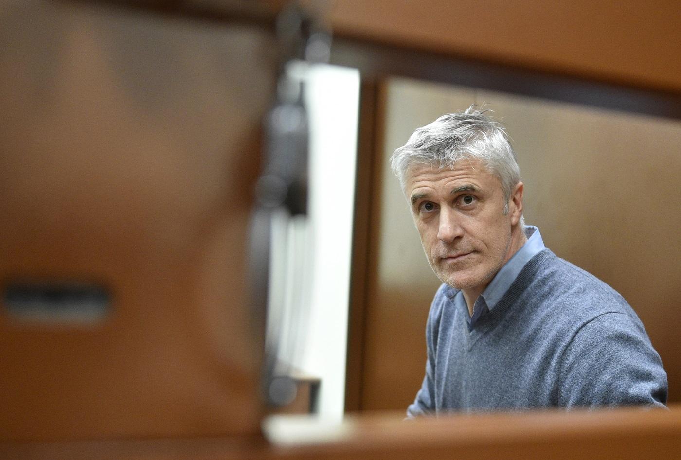 Уголовное дело на основателя Baring Vostok завели из-за его конфликта с другом Патрушева — The Bell