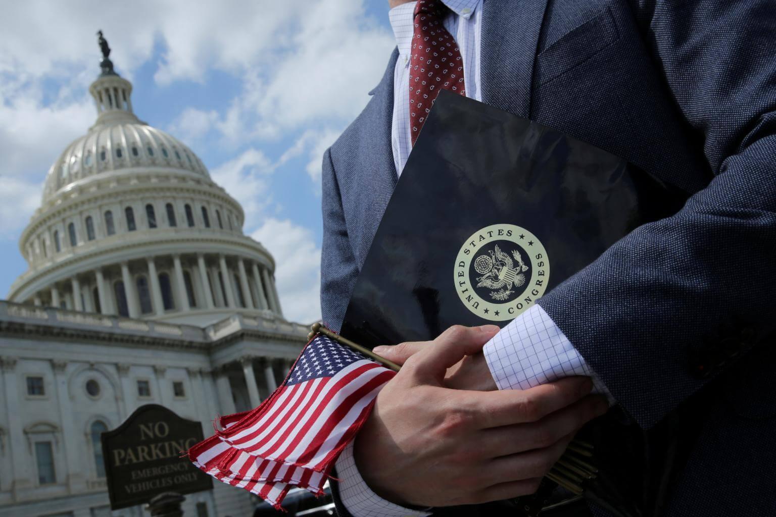 Сенаторы США внесли законопроект о новых санкциях против России