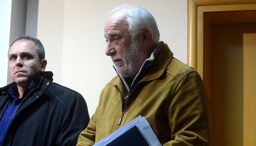 Третий участник отравления в Солсбери пытался убить болгарского оружейника ядом типа «Новичок»