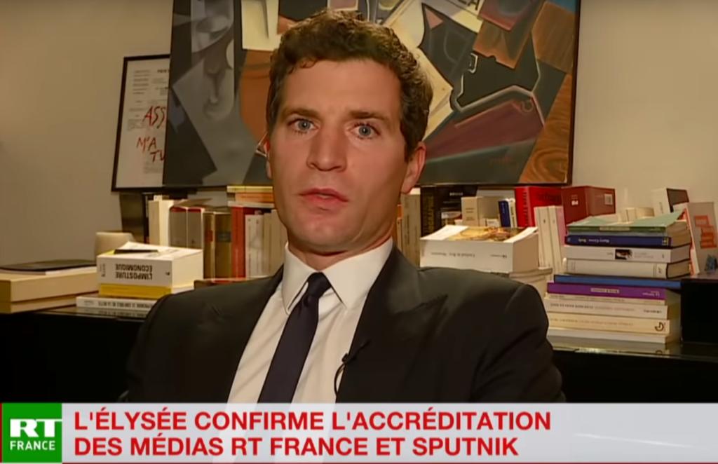 Адвокаты дьявола. Как Кремль задействовал свою сеть во Франции, доказывая в суде, что кремлевской сети во Франции нет