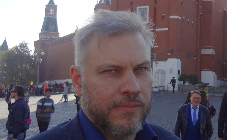 аркадий Марков депутат