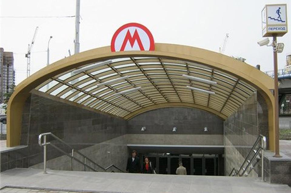 Участок недостроенного метро в Омске зальют цементом, власти потратят на это 11 млн рублей