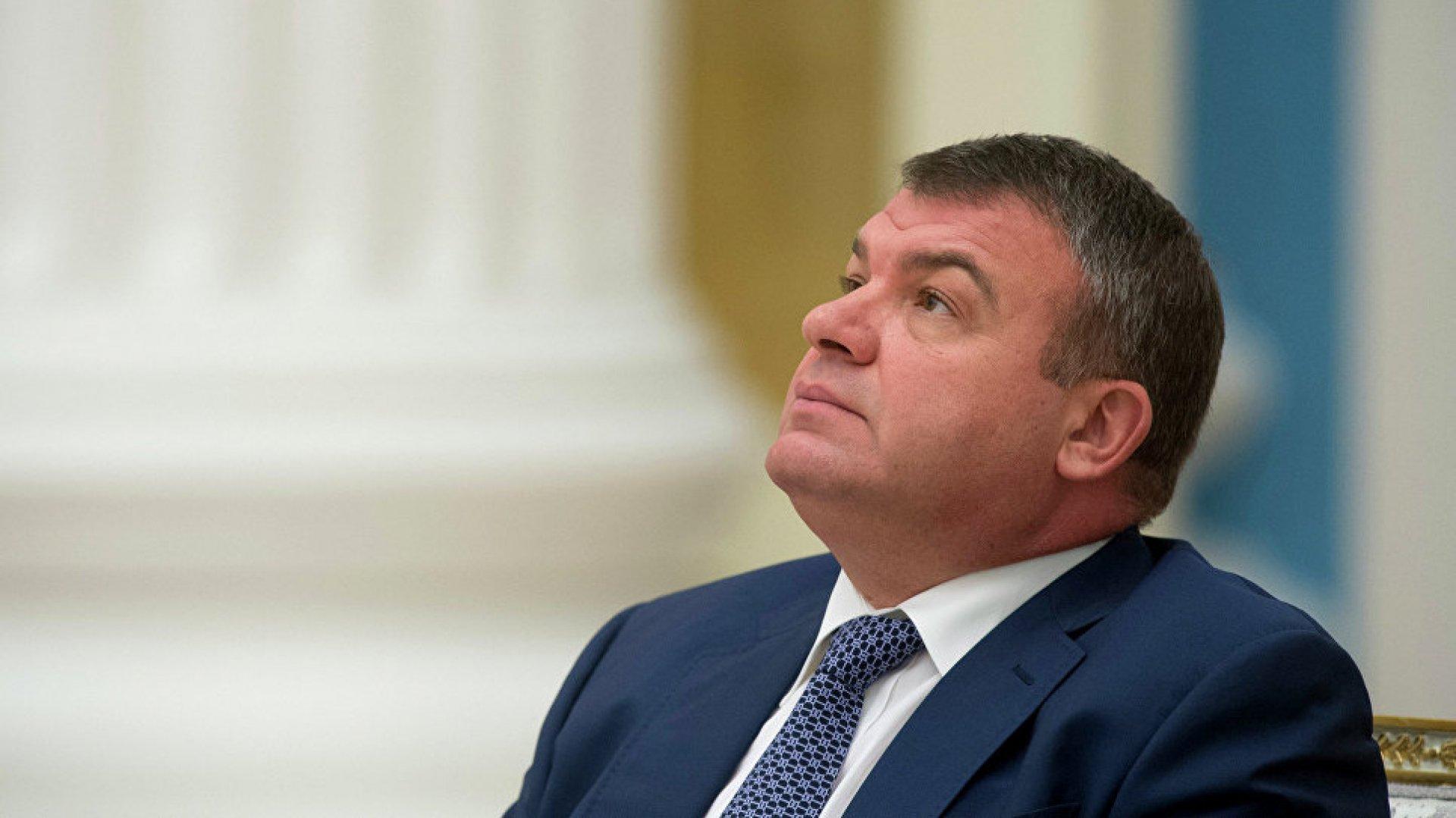 ОАК для ОПГ. Как лидер тамбовских управлял российским авиастроением