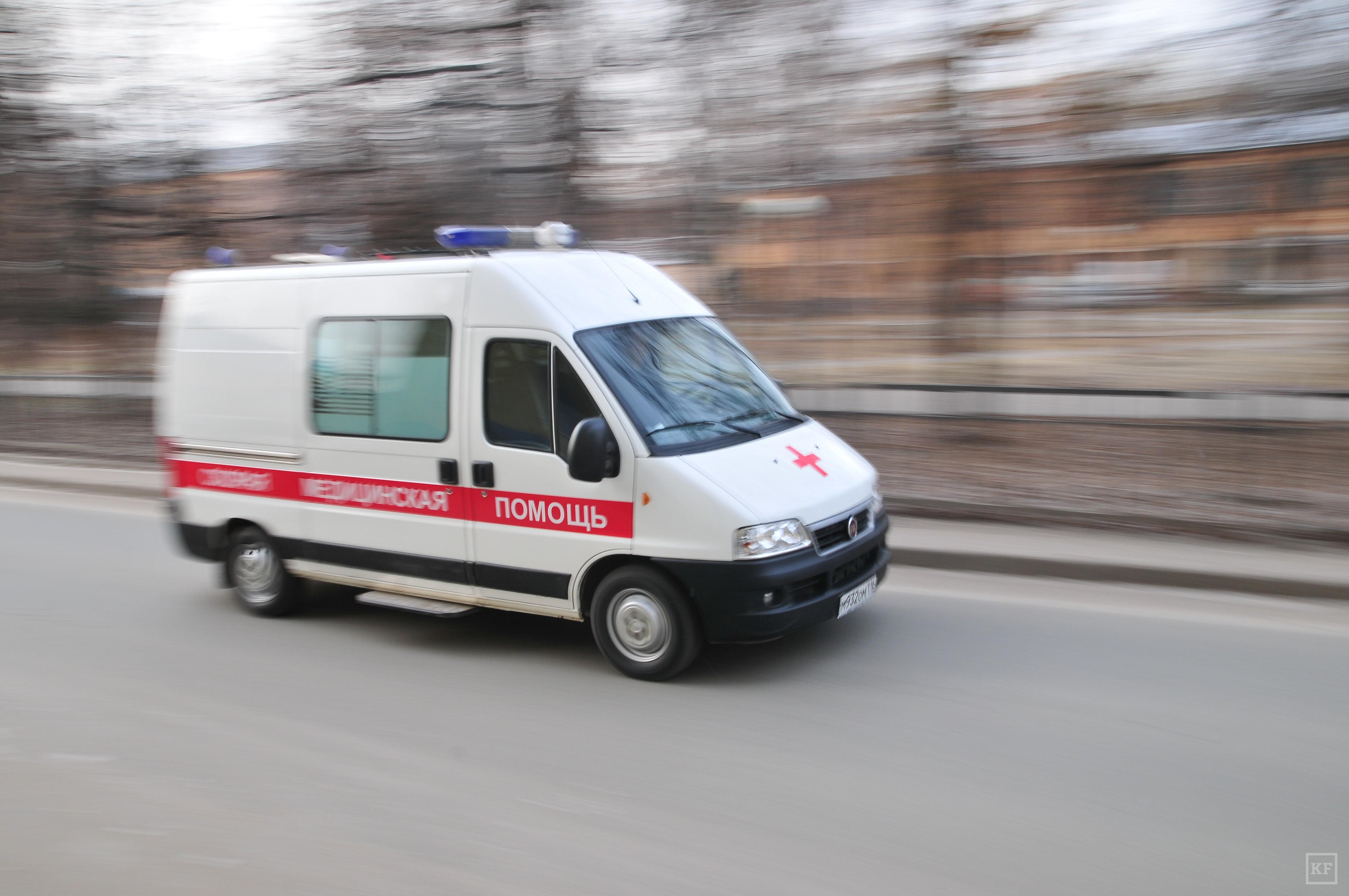 Фото машины скорая помощь
