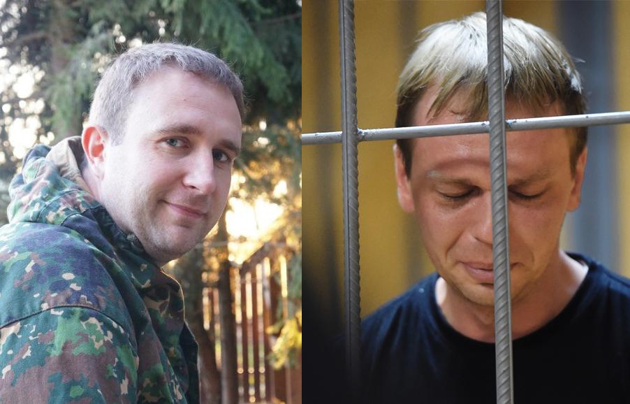 Золотое ремесло. Как полковник Щиров, руководивший задержанием Голунова, связан с мафией и мошенничеством