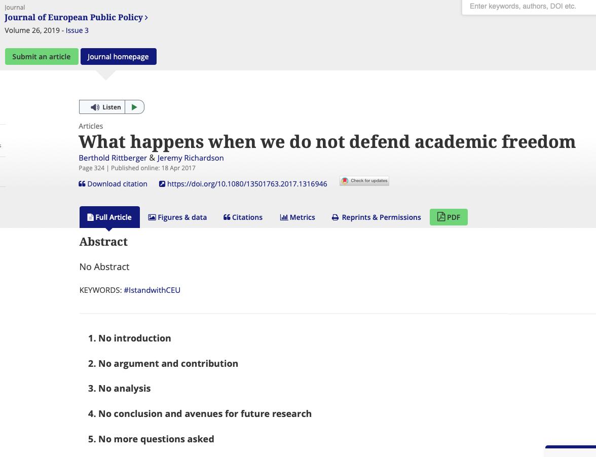 Крестик, трусы, университет. Почему теперь академических свобод нет даже в НИУ ВШЭ