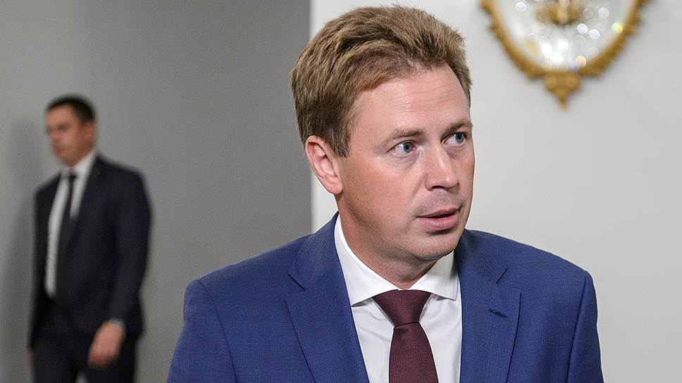 губернатора севастополя сергея меняйло