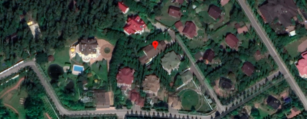Внук члена ЦИК купил квартиру за 500 миллионов рублей, когда ему было 4 года— ФБК