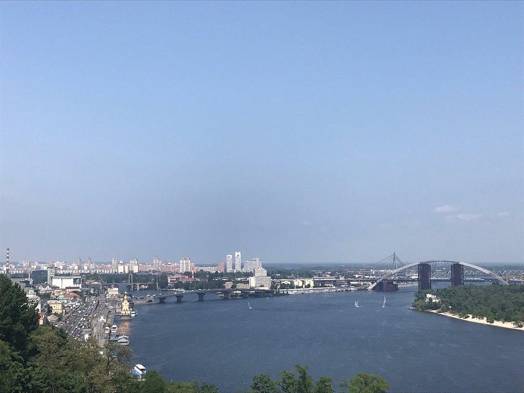 Фейк «Вестей»: Россия может лишить Украину днепровской воды