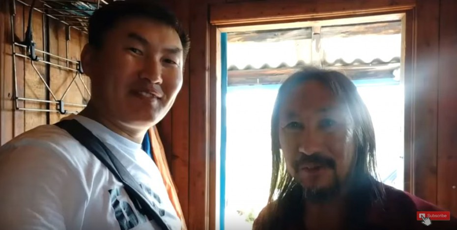Бурят и натиск. Как таксист и шаман едва не устроили революцию в Улан-Удэ