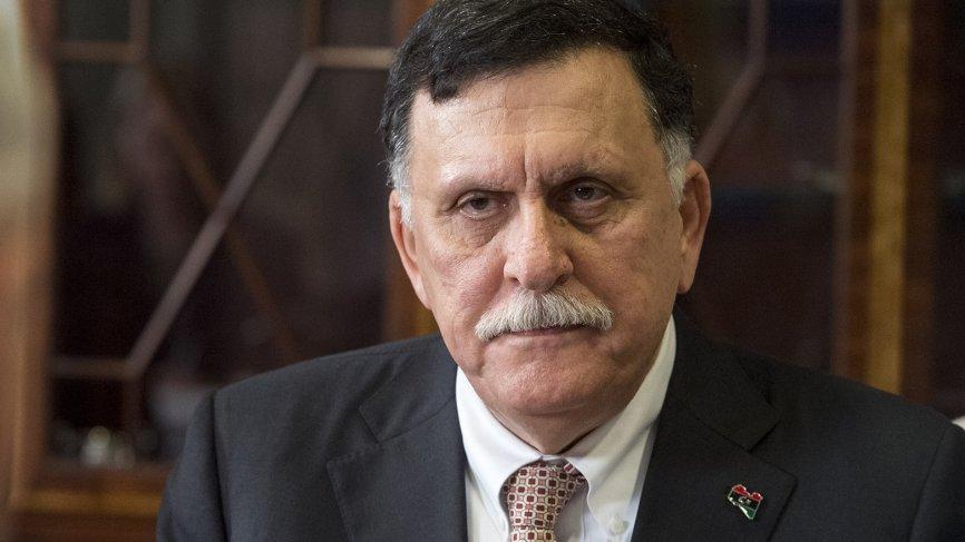 Глава правительства национального согласия призвал ввести в Ливию международные силы
