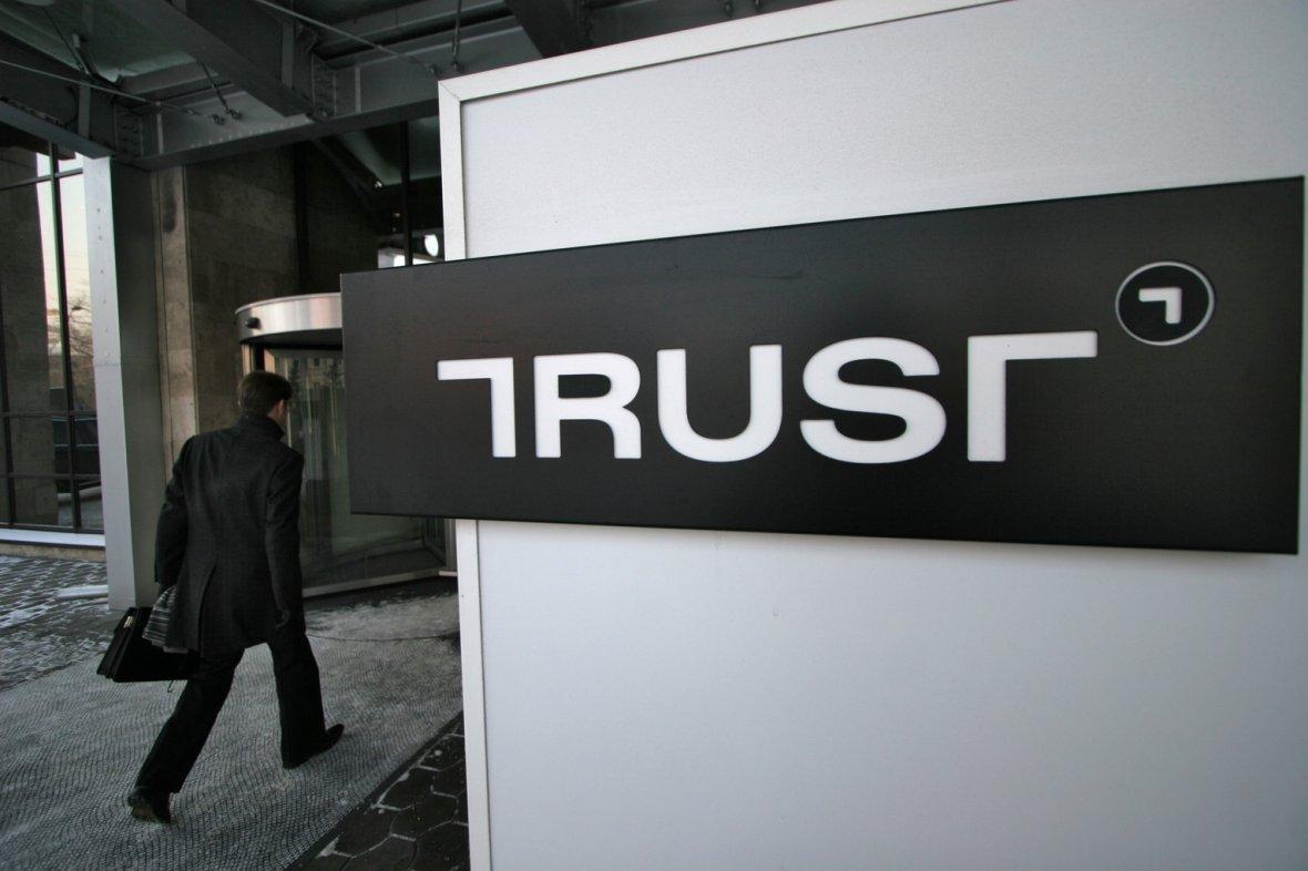 «Ведомости»: Бывших собственников «Траста» обязали выплатить банку $900 млн