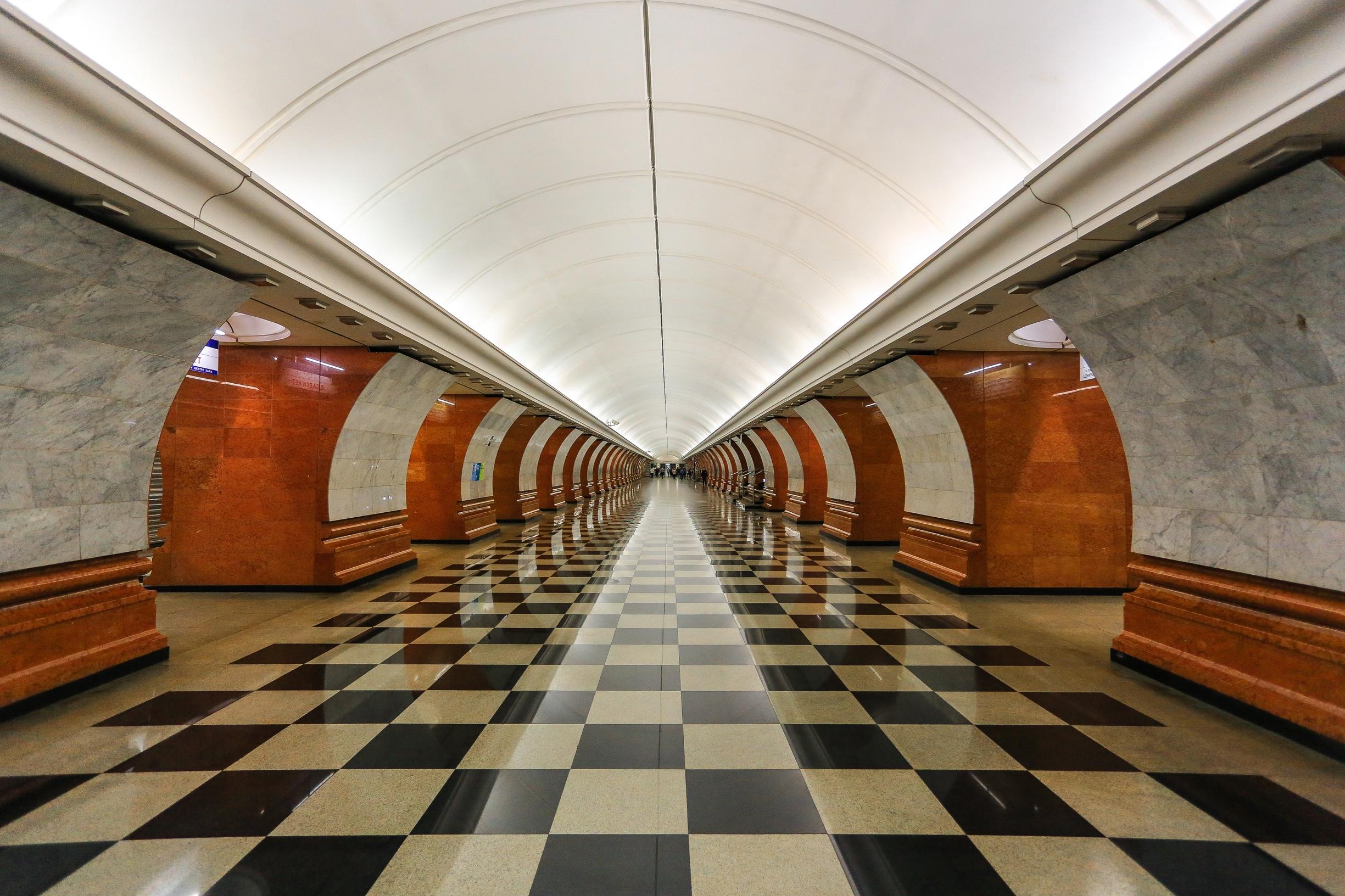 В Подмосковье задержана женщина, бросившая ребёнка у станции московского метро