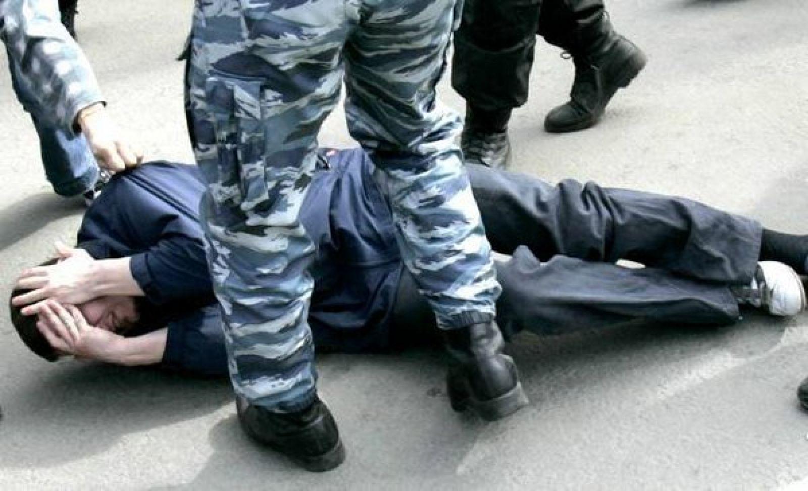 Сотрудники оренбургской колонии избили пятерых последователей ...
