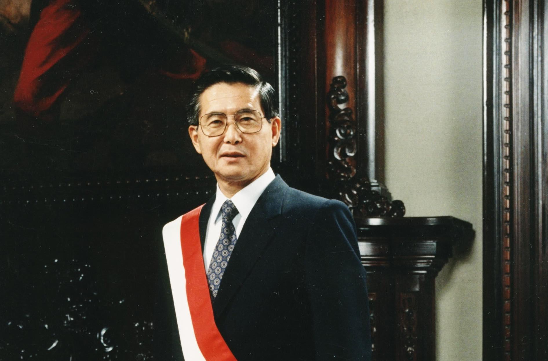Ошибка президента. Как реформа конституции и «обнуление» не помогли перуанскому диктатору Фухимори