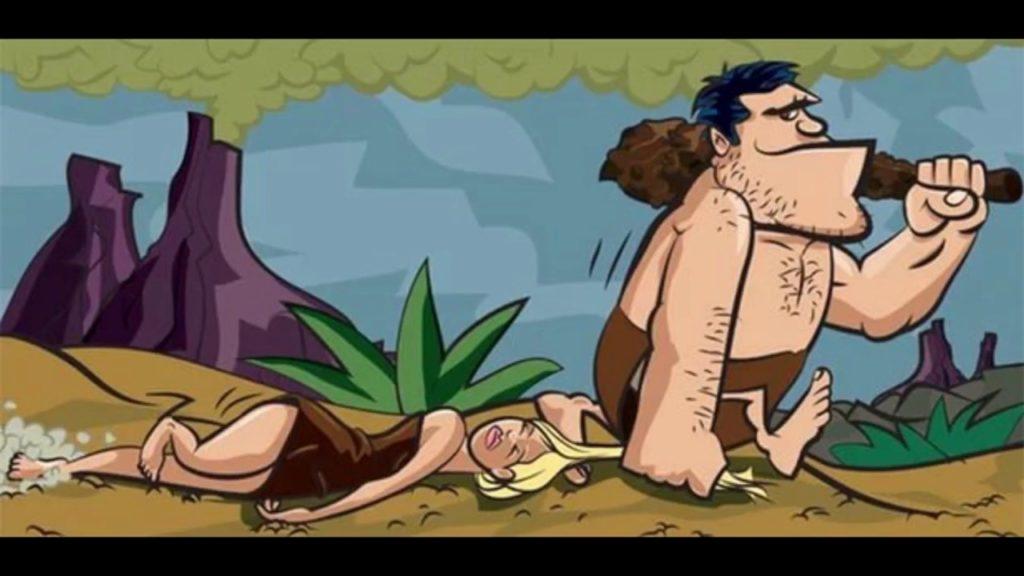 Секс и эволюция. Как половой отбор сделал нас такими, какие мы есть