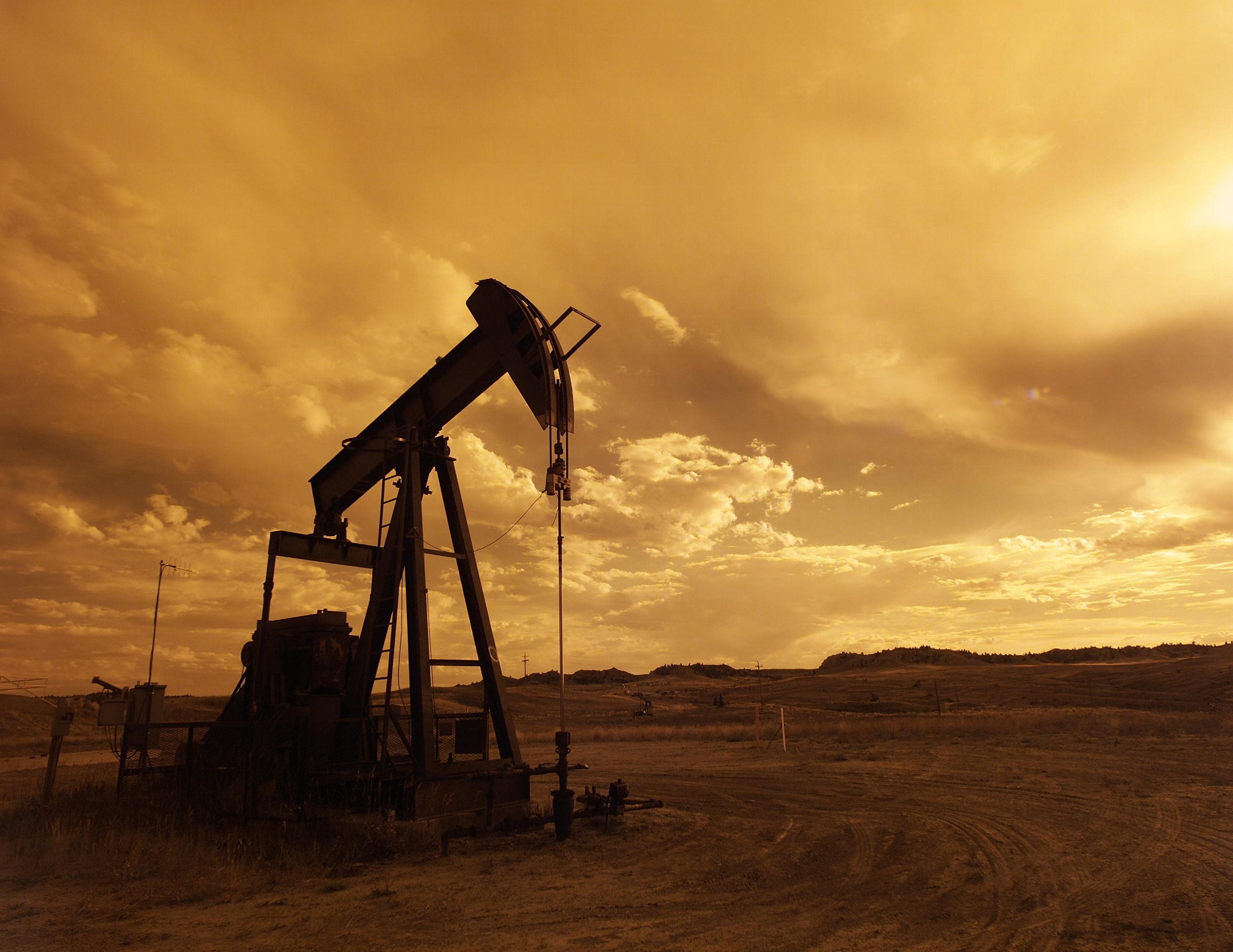 Колосс на нефтяных ногах. Российская экономика менее устойчива к падению нефтяных цен, чем кажется 1