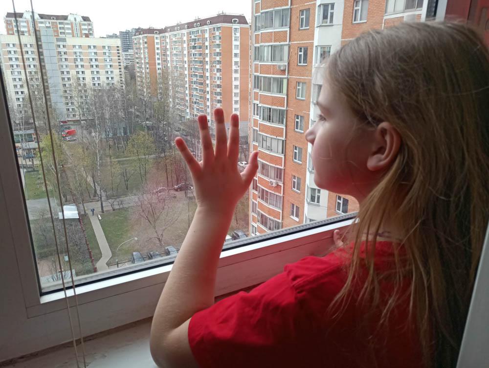 Раньше 21–22 мая режим самоизоляции в Москве не ослабят — мэрия ...