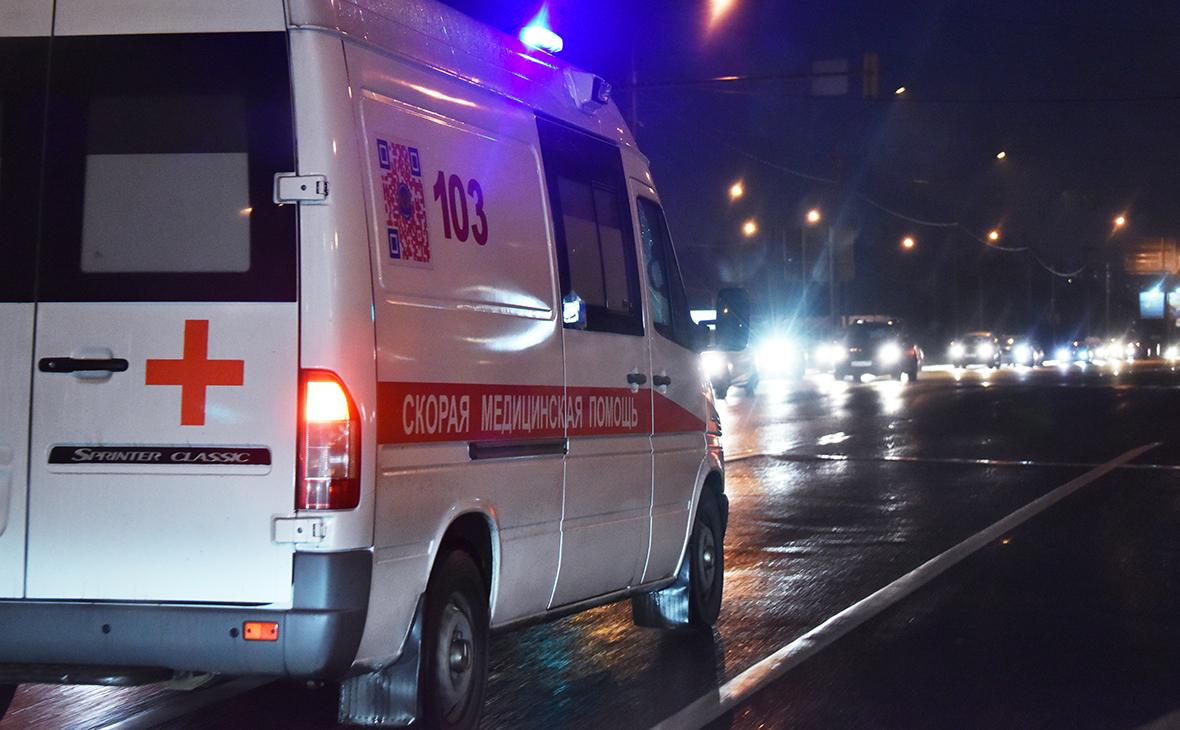 Смертность в Петербурге в мае выросла на 32%. По официальным данным, от COVID-19 в прошлом месяце в городе умер 171 человек