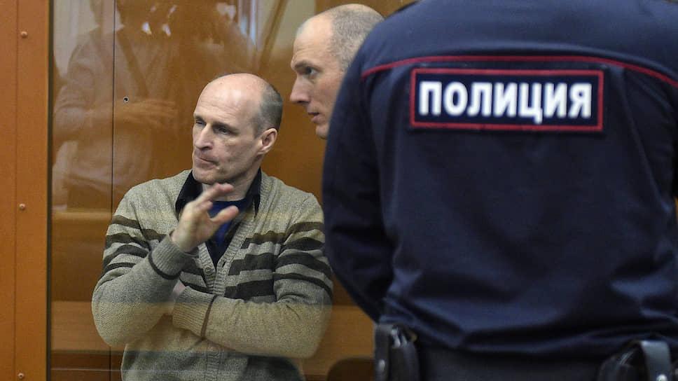 Обвинение запросило от 8 до 15 лет колонии для сторонников Мальцева по делу о поджоге соломы в центре Москвы