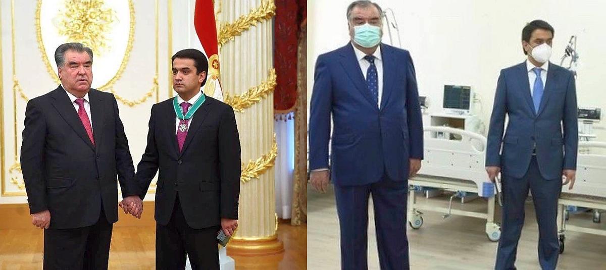 Не брат ты мне. Страны Центральной Азии начали публично дистанцироваться от Кремля