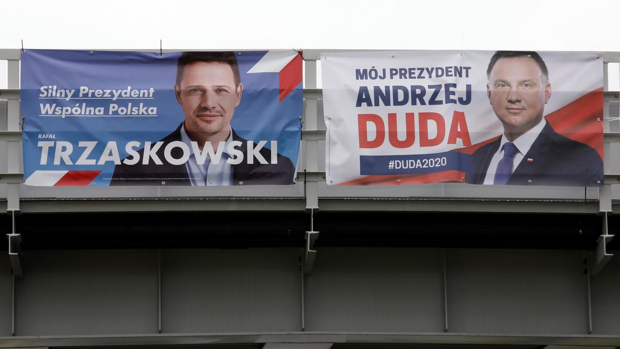 Варшавское вето. Польша может получить нового президента, который покончит с всевластием консервативного Сейма
