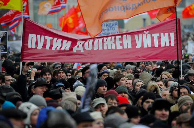 Пересидент. Дмитрий Гудков о том, как «обнуление» должно заставить граждан объединиться перед лицом общей угрозы