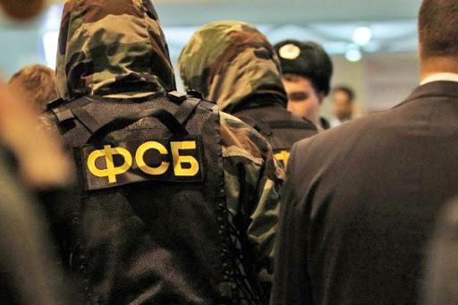 В Курске бывшему полицейскому предъявили обвинение в госизмене