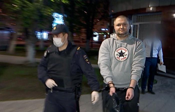 Администратор паблика «Омбудсмен полиции» Худяков признал вину из-за смягчения обвинения